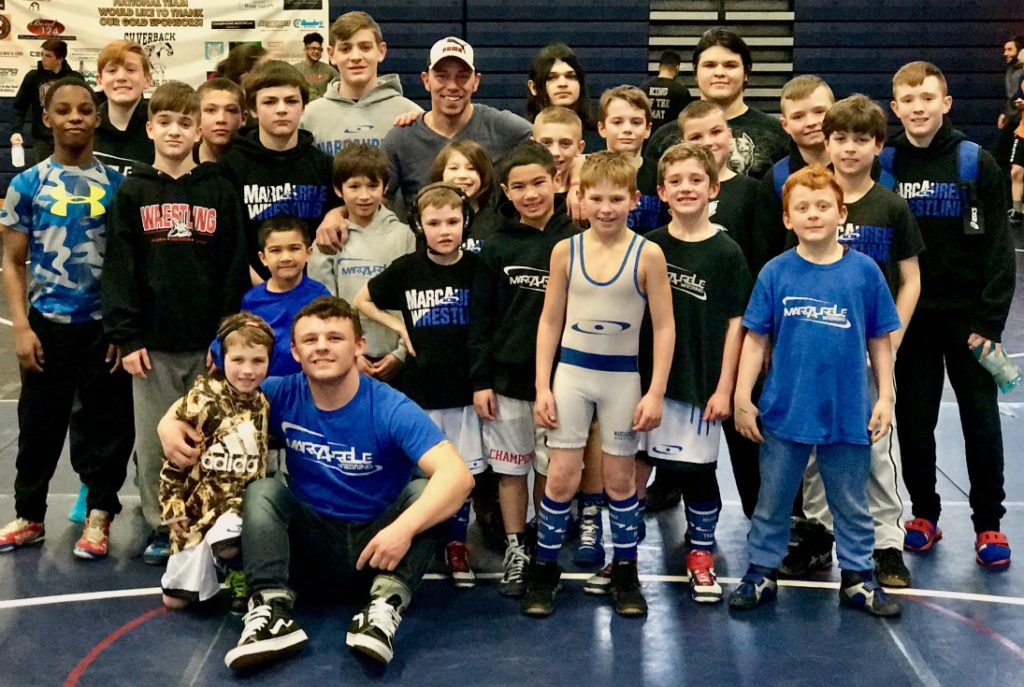 2017 MAWA Youth Windham Connecticut