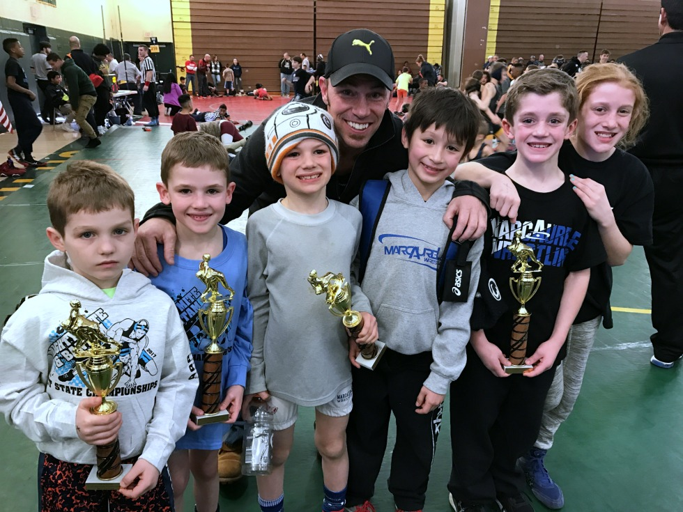 2017 Connecticut Youth State Wrestling Championship
