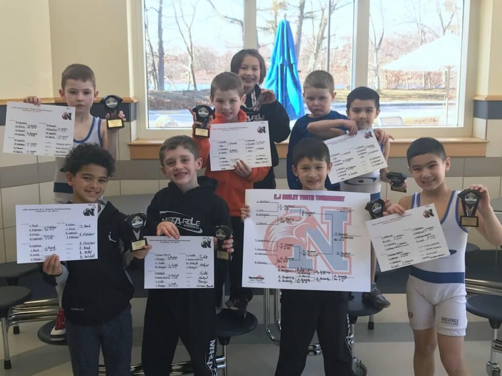 EJ Deeley Tournament Natick Massachusetts