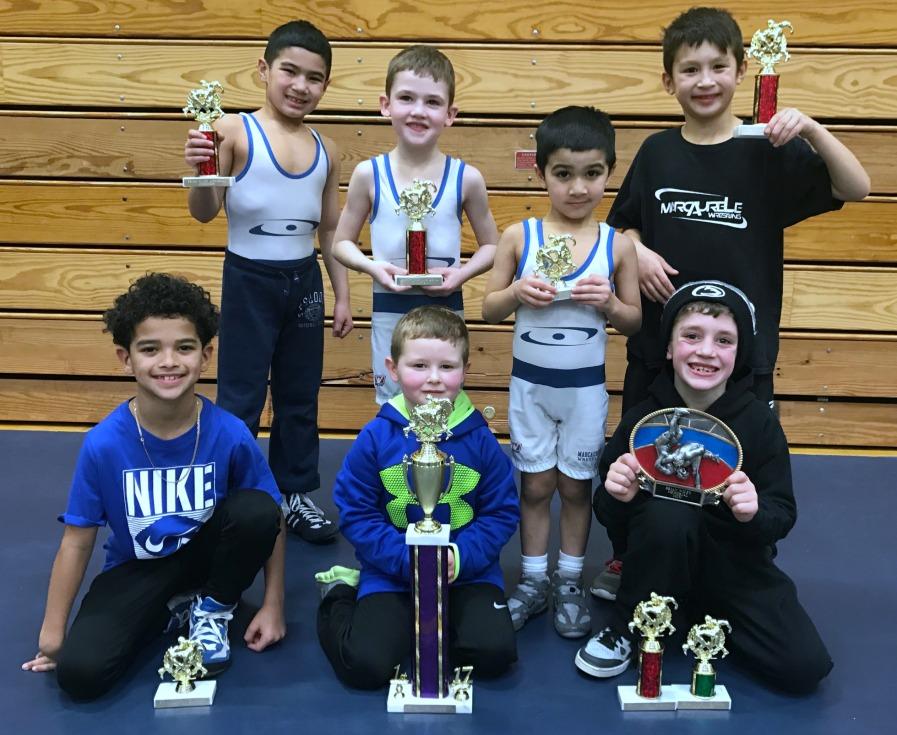 Brian Wiley Memorial Tournament in Pine Bush, NY