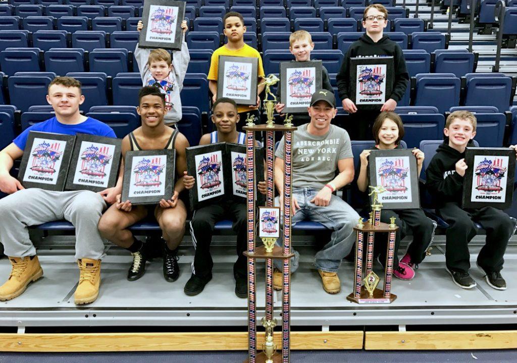 2017 Gene Mills Eastern Nationals Championship
