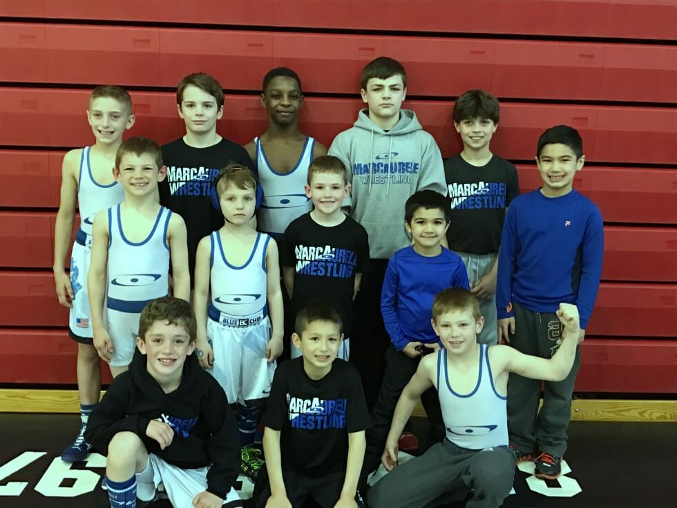 MAWA East Regional at Easton PA Featured
