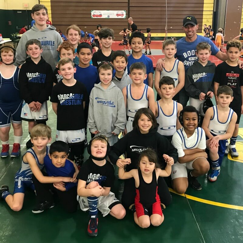 New London Takedown Wrestling Tournament
